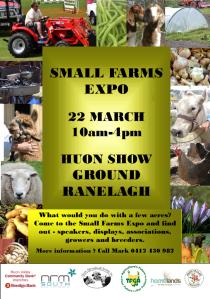Small farms expo_22mar2015